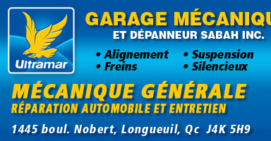 Garage longueuil m canicien automobile m canique for Logo garage mecanique
