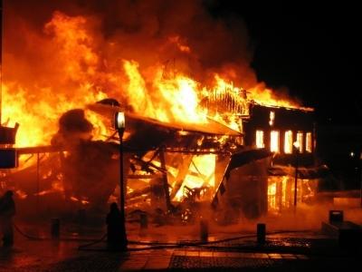 Assurance auto assurance habitation assurance vie for Assurance incendie maison