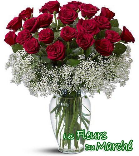 Fleuriste de beloeil offrant la livraison de bouquets de for Bouquet de fleurs quebec