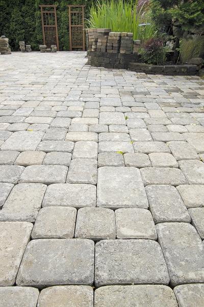 Installation pav uni longueuil am nagement paysager for Pavimenti per esterni carrabili offerte