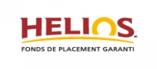 Logo de Helios fonds de placement garanti