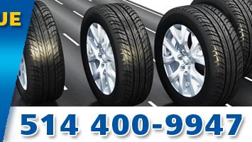 Pose de pneus longueuil changement de pneu vente et for Garage pour monter pneus